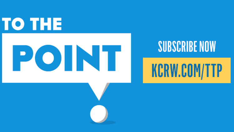 Today, KCRW announced that starting November 13, 2017, To The Point, the signature daily national public affairs show hosted by the inimitable Warren Olney, will be moving from the…