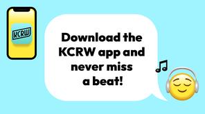 DJ Music Radio Programs - Listen Online | KCRW