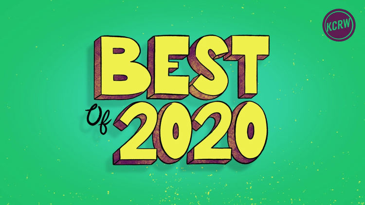 KCRW's Best of 2020 Music showcases the best songs, best albums, and best artists picked by our DJs. And our Best New Artist represents a local, LA musician you oughta know.