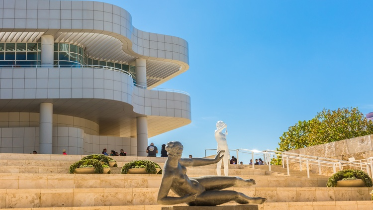 The Museum of Contemporary Art (MOCA) furloughs more staff. The Getty announces $10 million to fund small and mid-sized arts organizations.