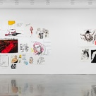 Art Insider: How an iconic LA artist escapes Punch Lines