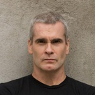 Henry Rollins: Help us keep it lit at KCRW, become a member and keep the radio on