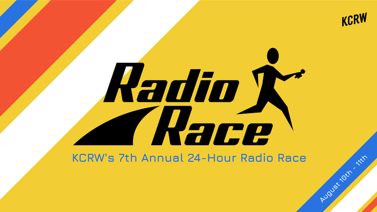 Introducing the 2019 Radio Race finalists