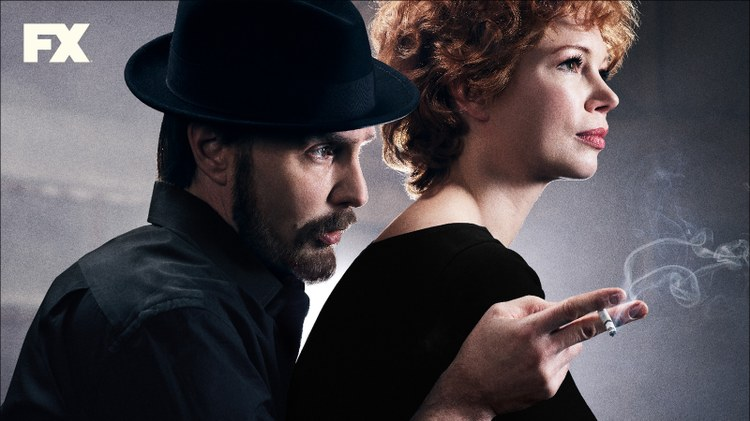 FILM at LACMA in partnership with KCRW presents an advance screening of Fosse/Verdon from FX Networks.