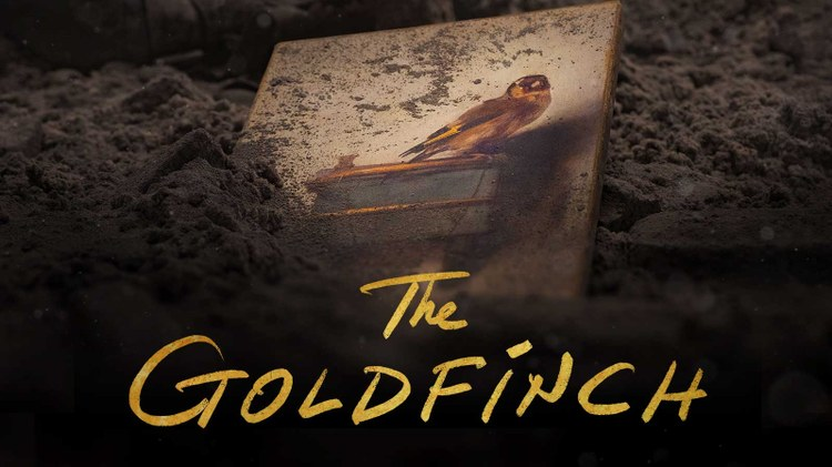 KCRW Partner Screening: The Goldfinch