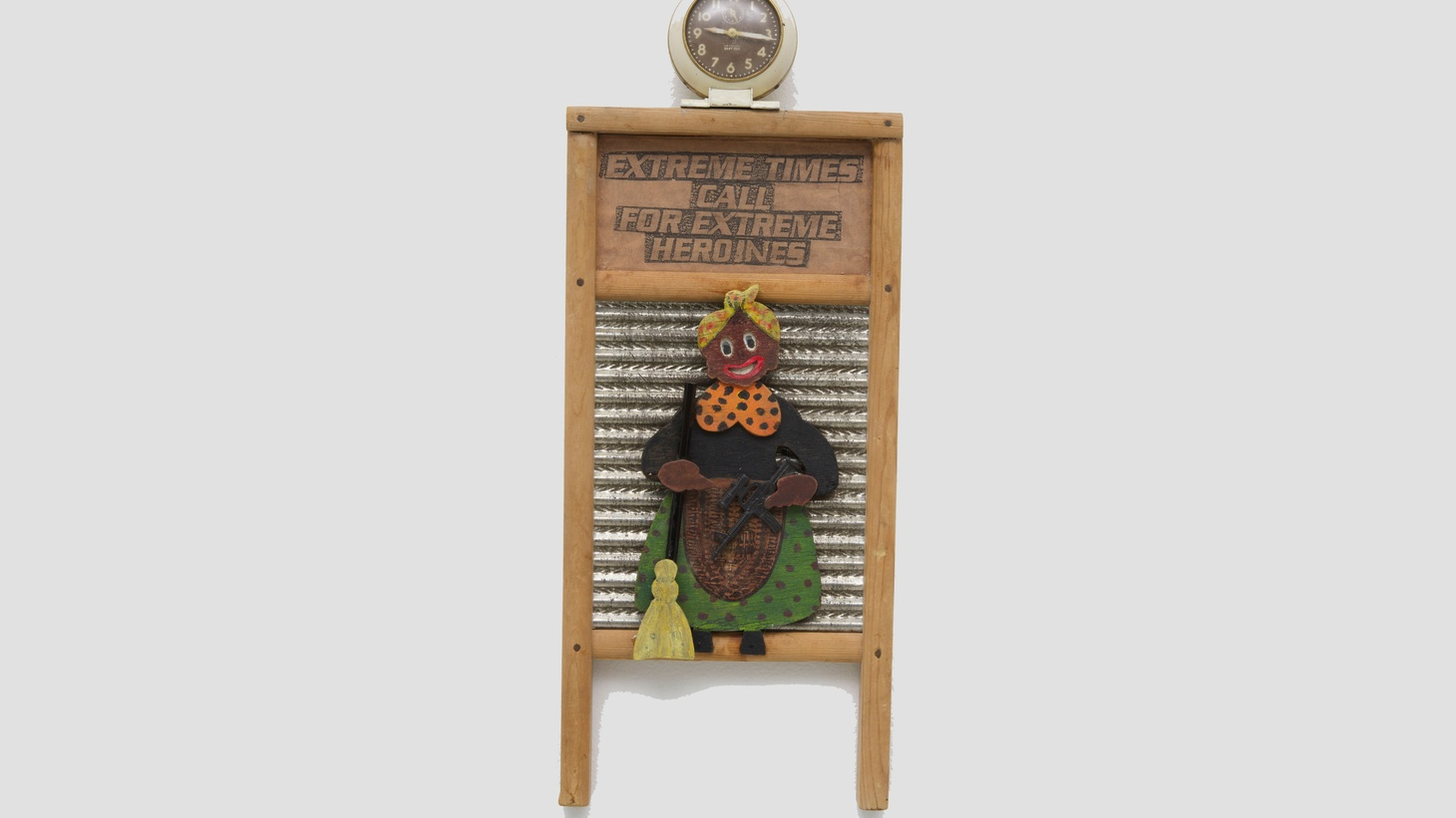 Edward talks about a new exhibition of Betye Saar at Craft & Folk Art Museum in LA, and a Venice adventure, thanks to Mark Bradford and the Getty.