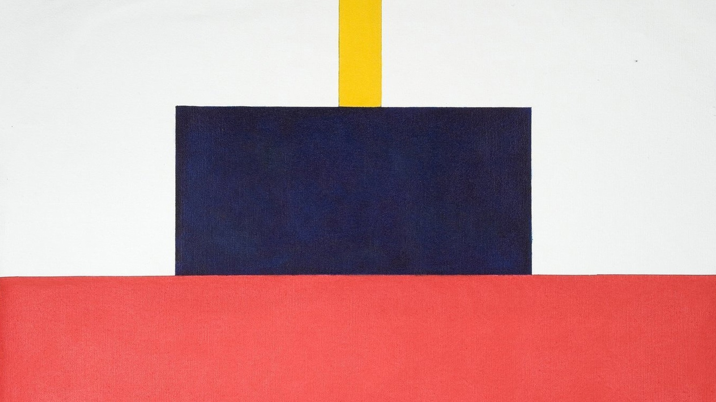 Hunter Drohojowska-Philp says the show at Marc Selwyn Fine Art introduces the English minimalist to a wider audience.