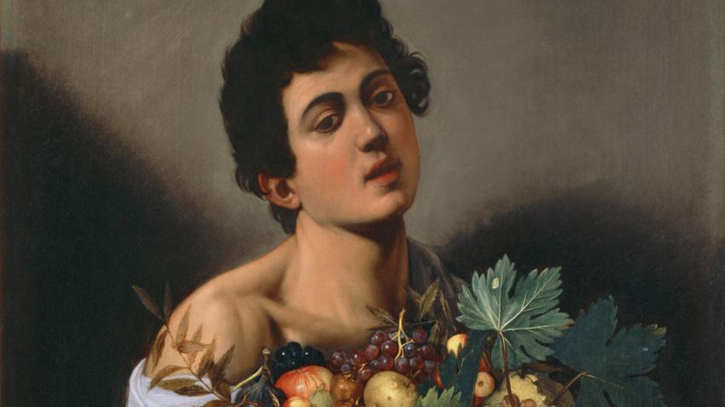 Edward Goldman talks about the extremely rare loan of three Caravaggio paintings from Galleria Borghese in Rome to The Getty.