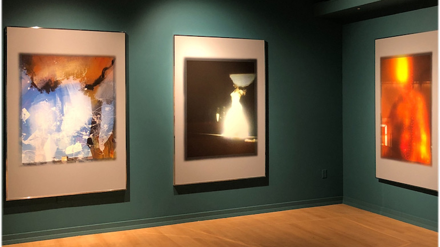 Edward Goldman talks about two new appealing and challenging exhibitions at USC Fisher Museum of Art.