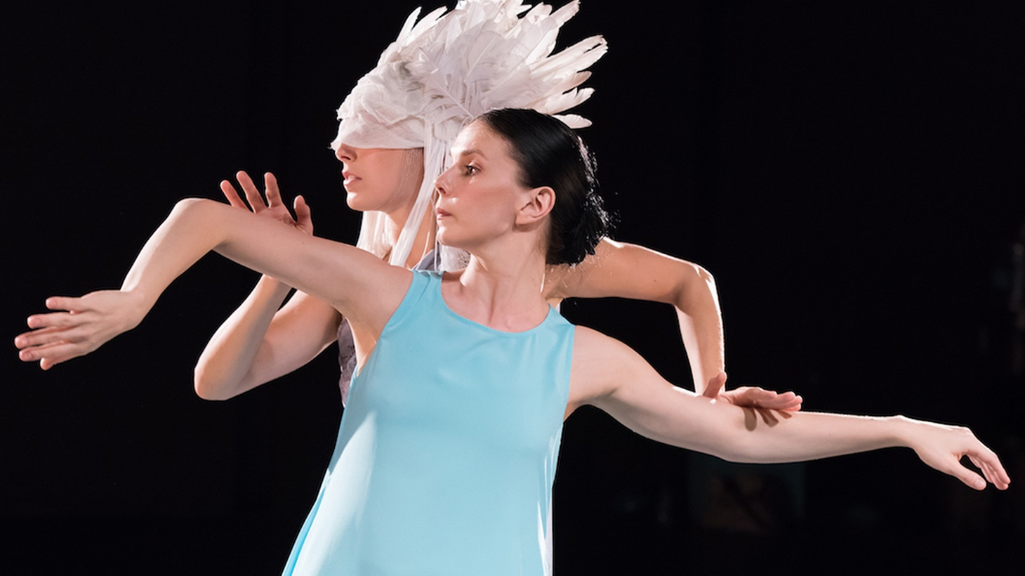 """Edward Goldman talks about the world premiere of the dance performance """"Isadora"""" at Segerstrom Center and metal sculptures by Wendell Dayton """"dancing"""" at Blum & Poe gallery."""