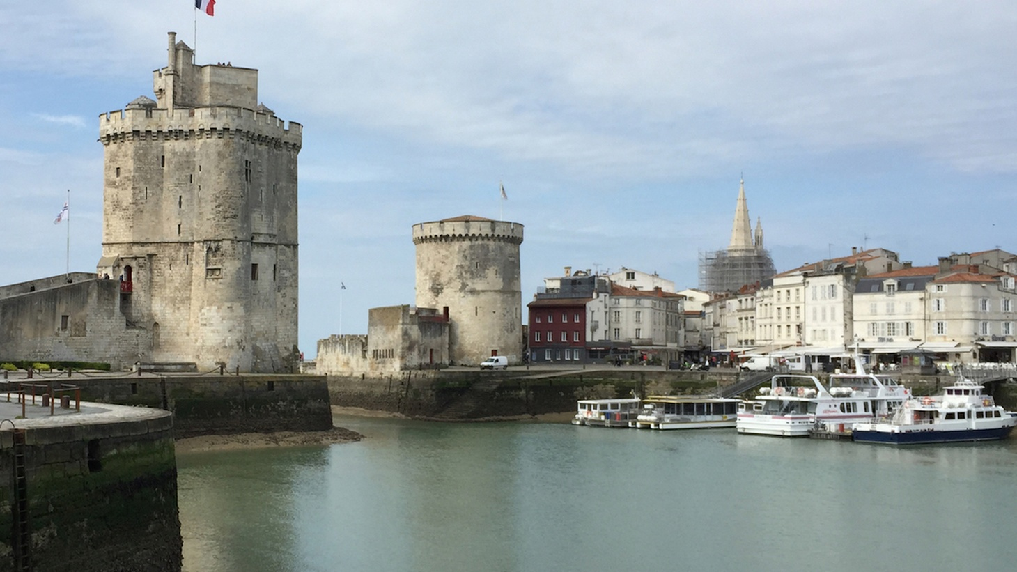 Edward Goldman explores the cultural offerings of the Poitou-Charentes region of France.