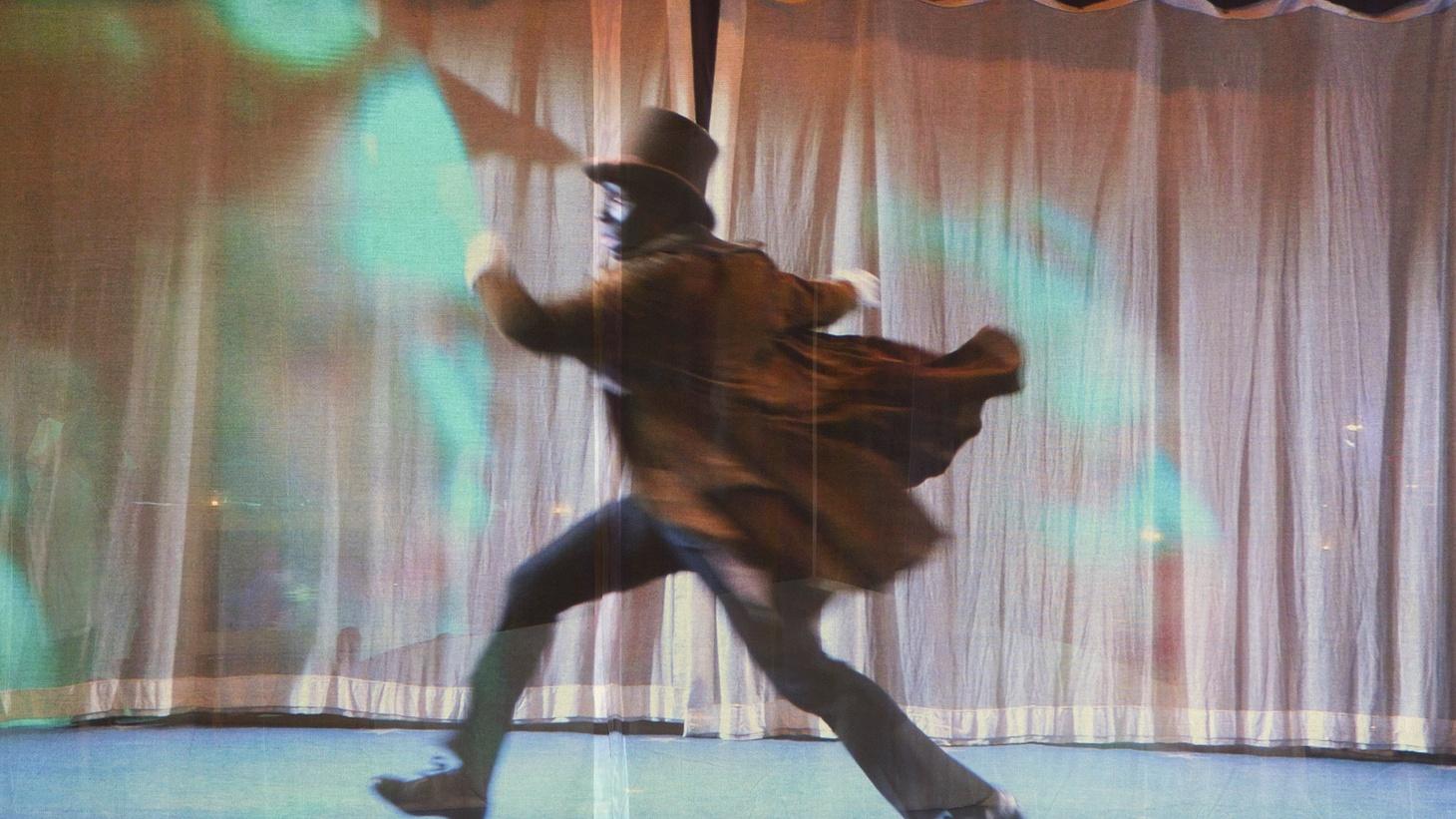 Hunter Drohojowska-Philp suggests the artist's award-winning play Until, Until, Until…along with the art of Samuel Levi Jones.