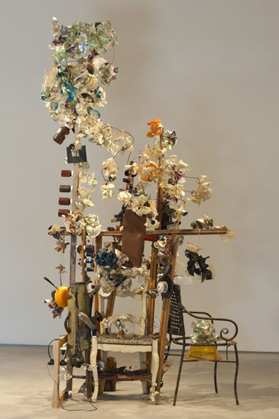 George Herms Art Talk Kcrw