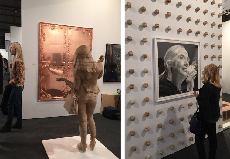 Art Los Angeles Contemporary, 2015 2