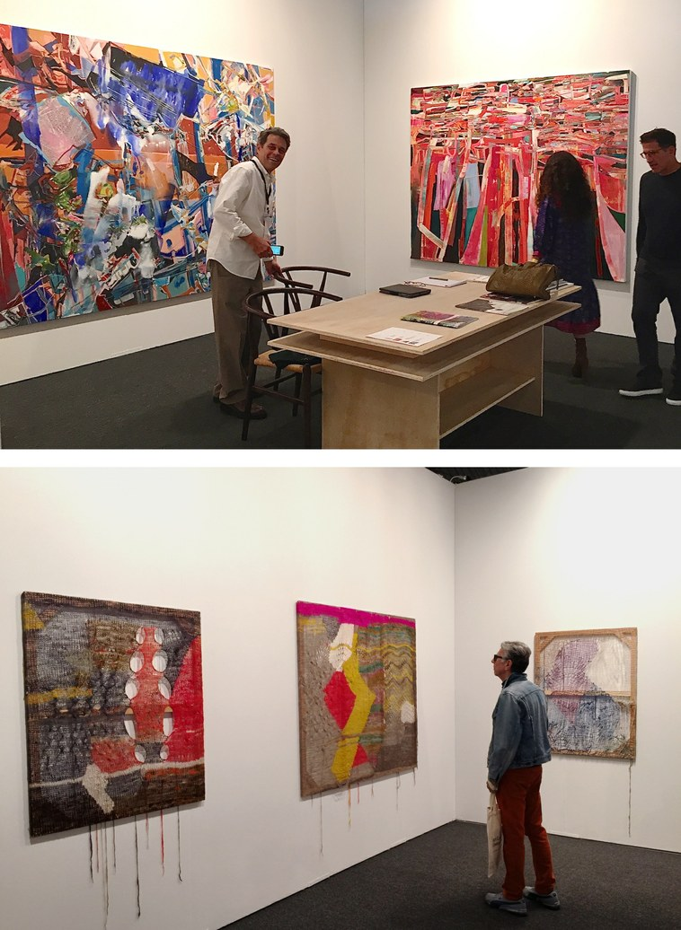 Art Los Angeles Contemporary, 2015 3