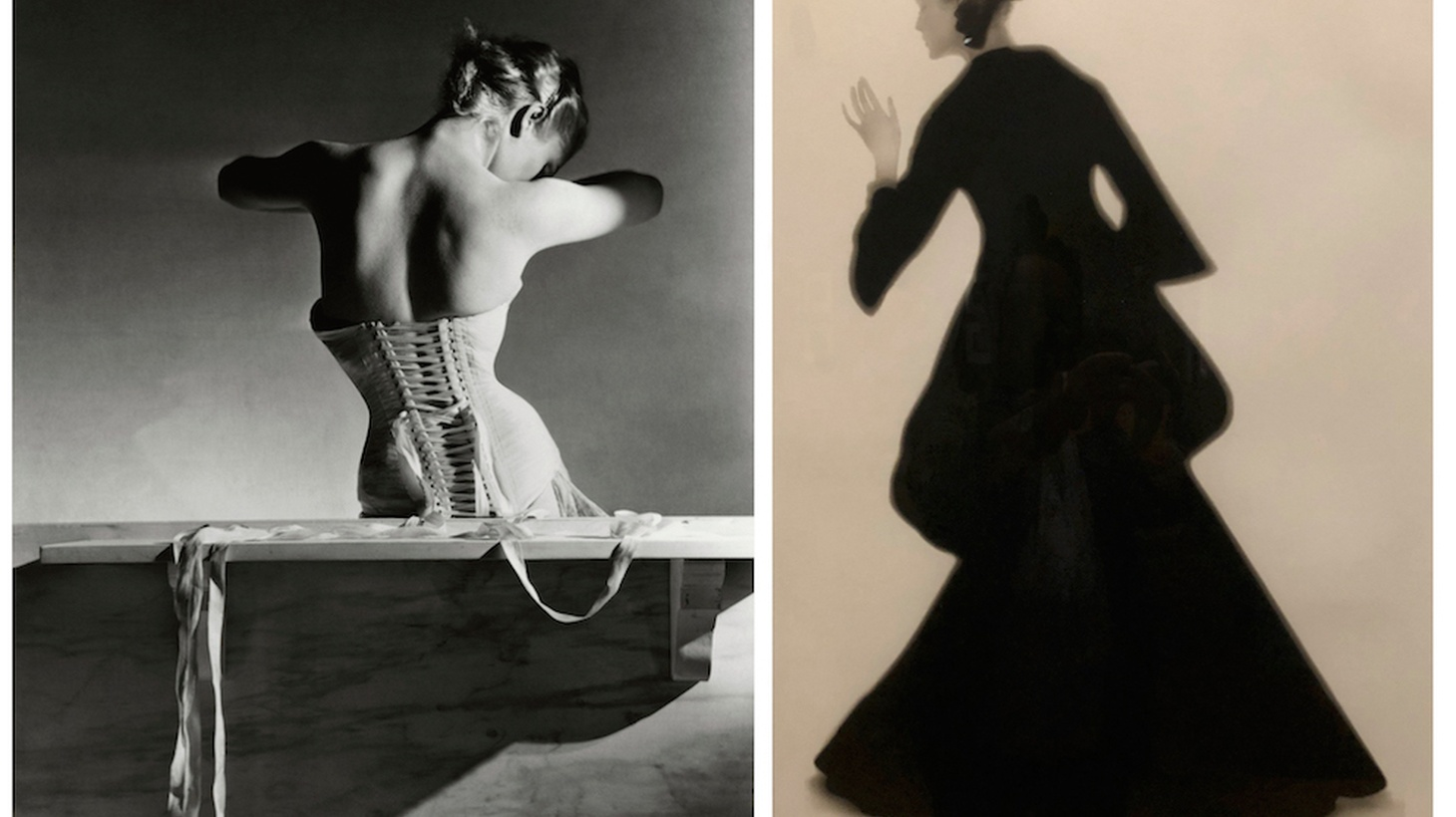 """Edward Goldman falls head over heels with the Getty's photography exhibition""""Icons Of Style."""""""