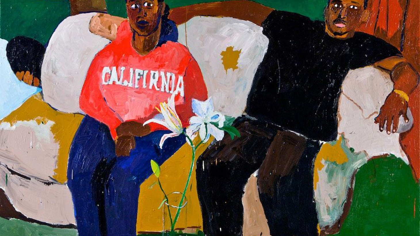 If you had a chance to see paintings by Henry Taylor a couple of years ago at the Santa Monica Museum of Art...you definitely would remember the overwhelming impact of the gritty street scenes with their downtown denizens, captured by him so colorfully, so mercilessly but, ultimately, so lovingly on his large canvases...