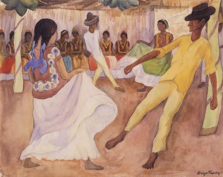 rivera dance