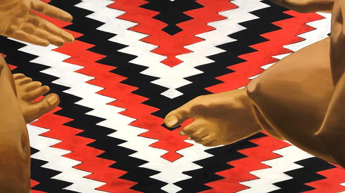 Hunter Drohojowska-Philp offers her take on the Hammer Biennial.