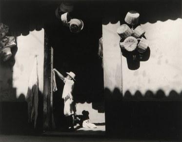 "1. Manuel Carrillo (Mexico, 1906 – 1989). Zacapoaxtla, Puebla, from the ""M. Carrilo"" portfolio, 1970. Gelatin Silver Print. Courtesy Museum of Contemporary Photography, Chicago."