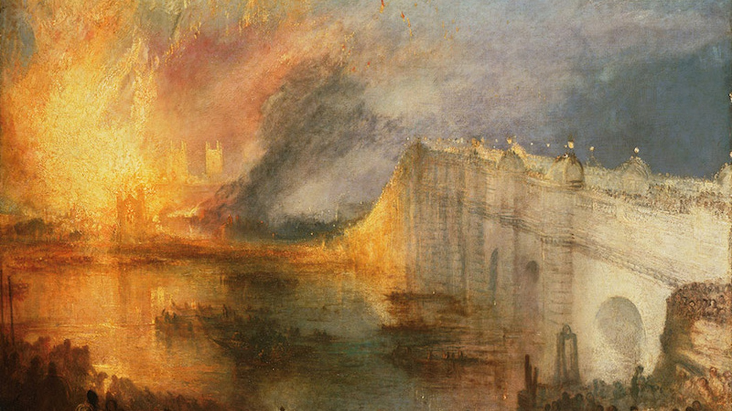 The new exhibition of works by British painter Turner at The Getty Museum proves this great artist is still sending waves into the 21st century art scene.
