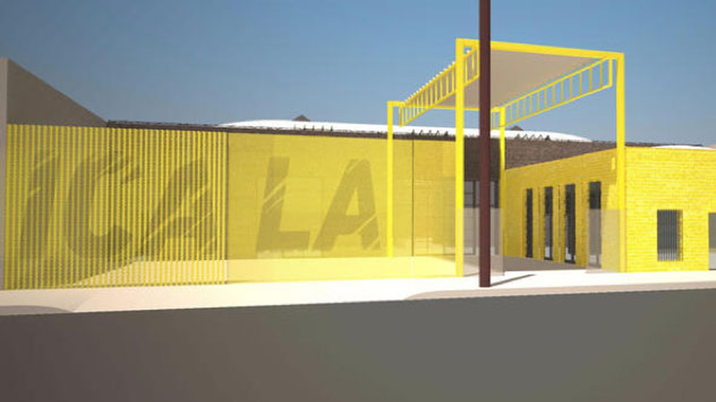 Edward Goldman talks about the welcome phenomenon of new museums opening up in LA.