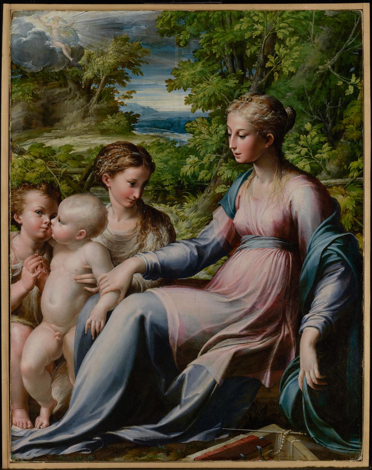 Parmigianino-Sothebys.jpg