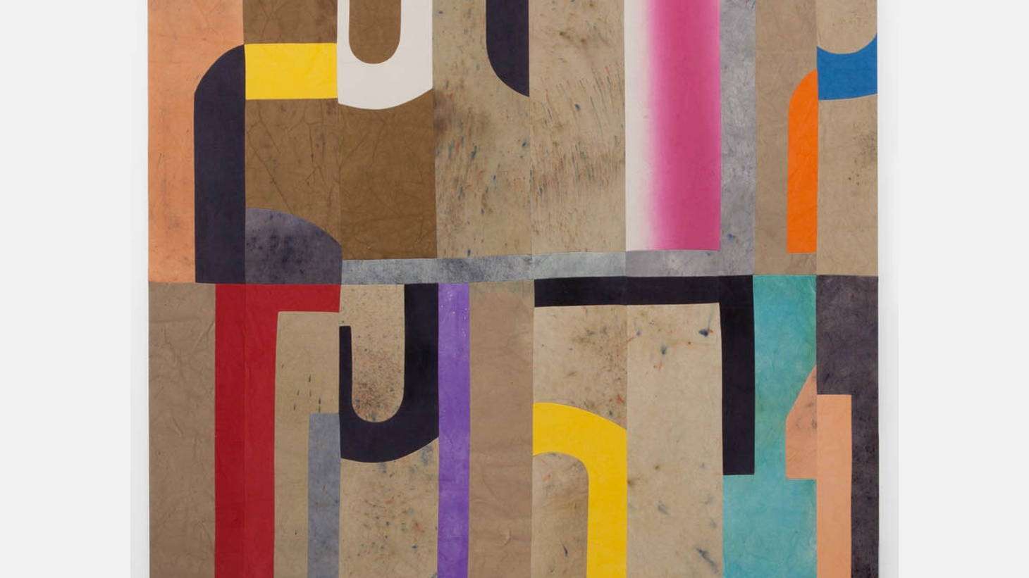 Hunter Drohojowska-Philp says don't miss this and other shows of abstract geometric art in Culver City.