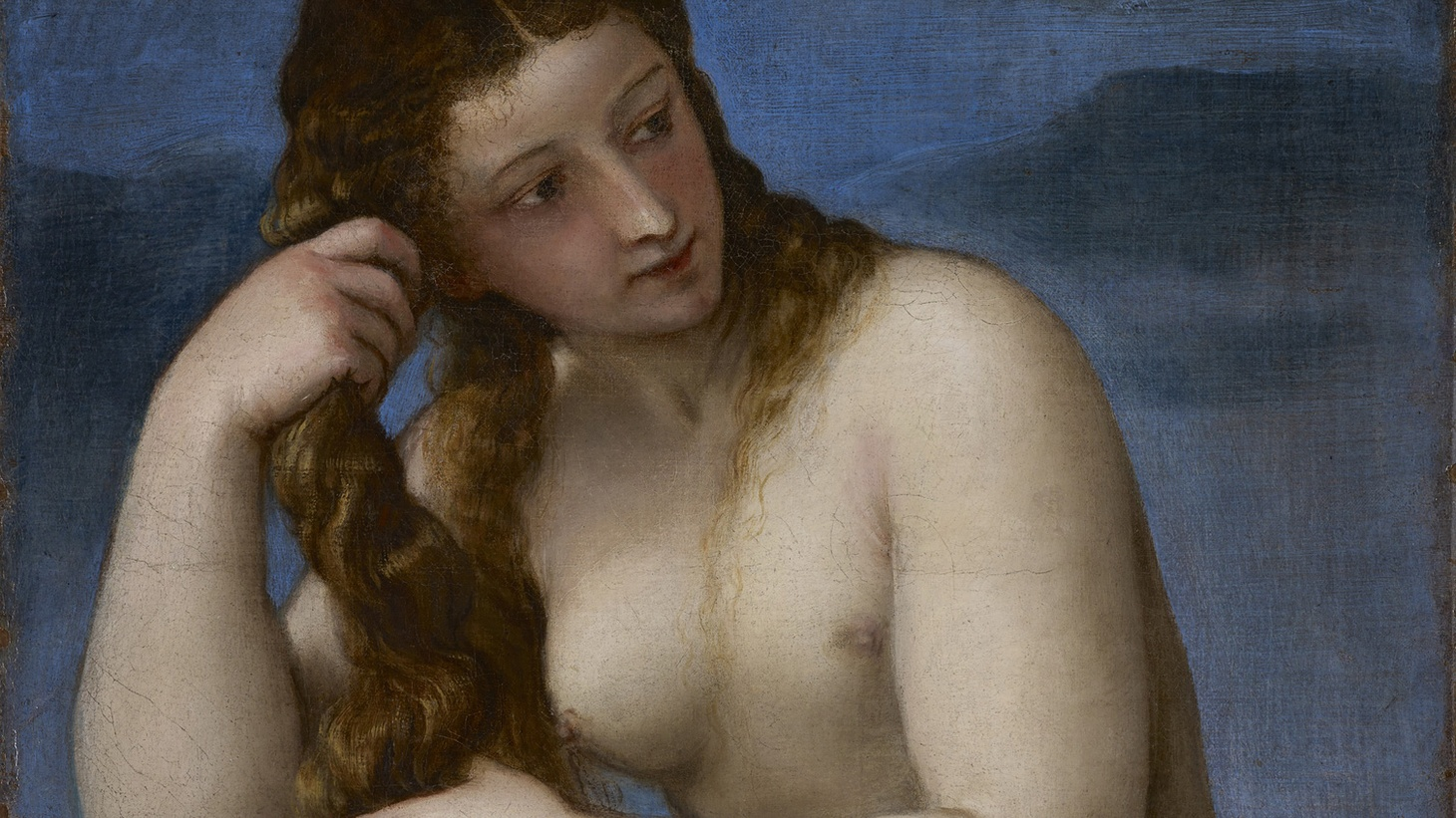 Nude art stars