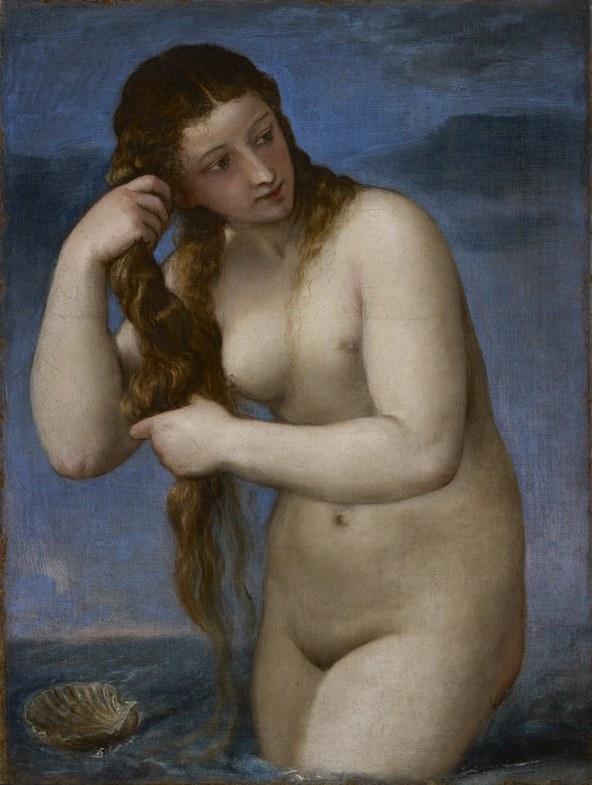 Seems me, Hot naked rave girl