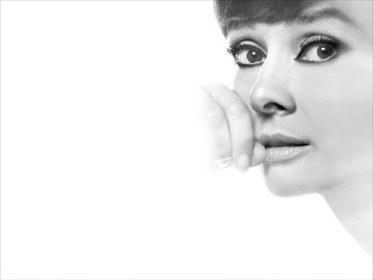 Audrey Hepburn. Paris, 1965. Photo by Douglas Kirkland.