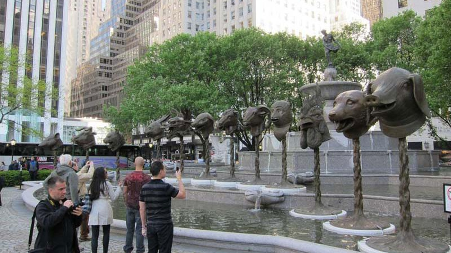 In the last decade, the name of Chinese sculptor Ai Weiwei has become known not only to the art connoisseurs but to a wide public as well...