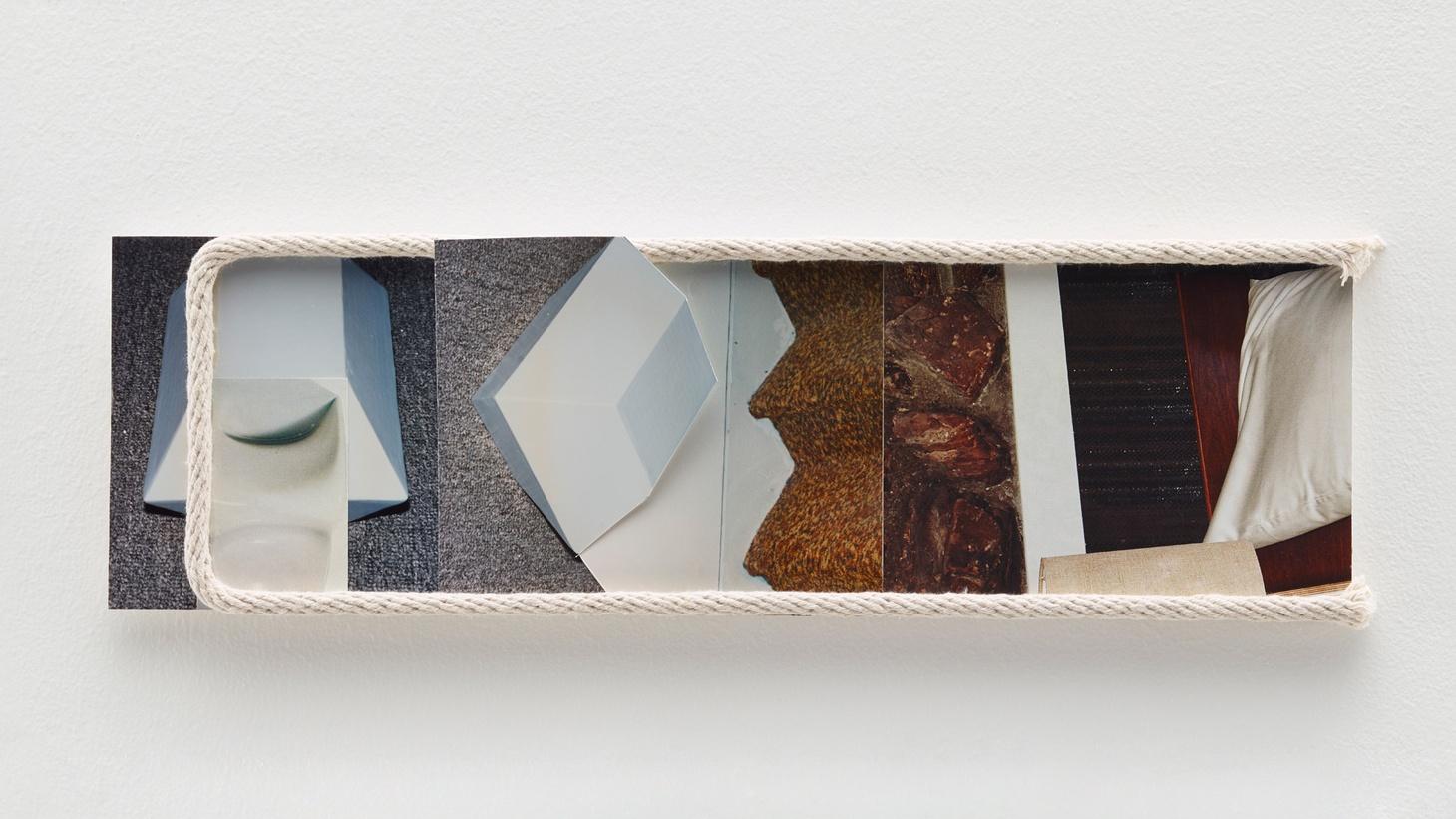 Hunter Drohojowska-Philp likes the soft power of the Bay Area artist.
