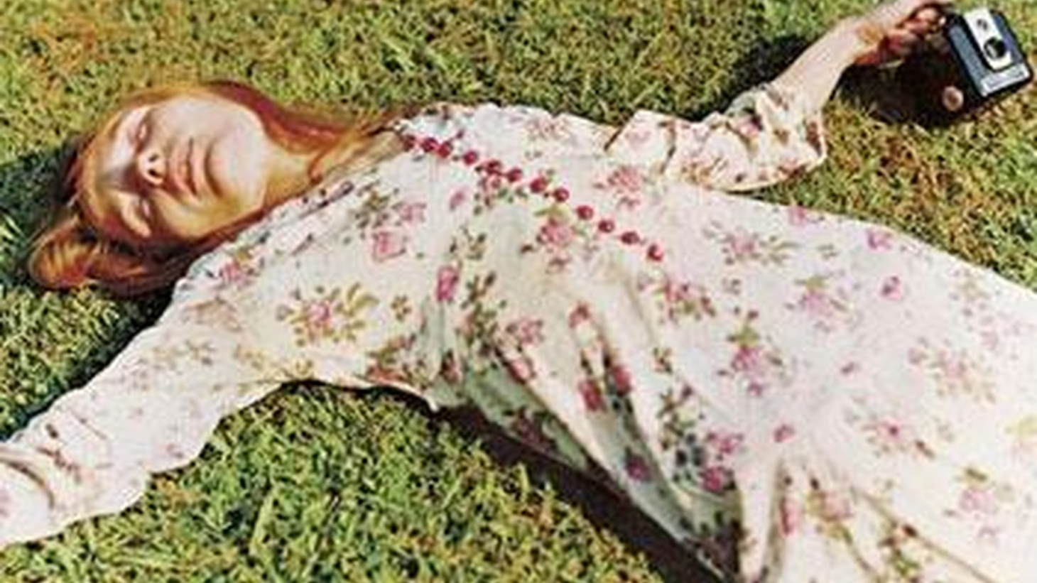 Nothing, absolutely nothing happens in the world captured in the photos by William Eggleston. But if you take a deep breath and allow yourself the luxury of slowing down, then his photos will start to whisper and maybe even sing to you their irresistible songs...