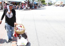 Peddling Candy in South LA
