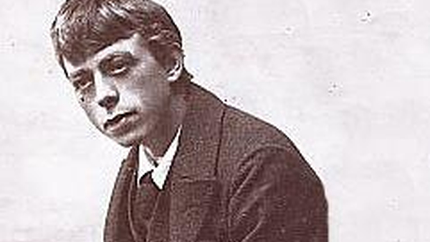 A tribute to the great (and virtually unknown) Swiss writer Robert Walser, who