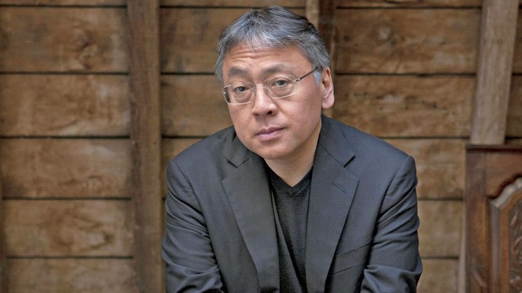 A retrospective of Kazuo Ishiguro, the 2017 Nobel laureate in literature.