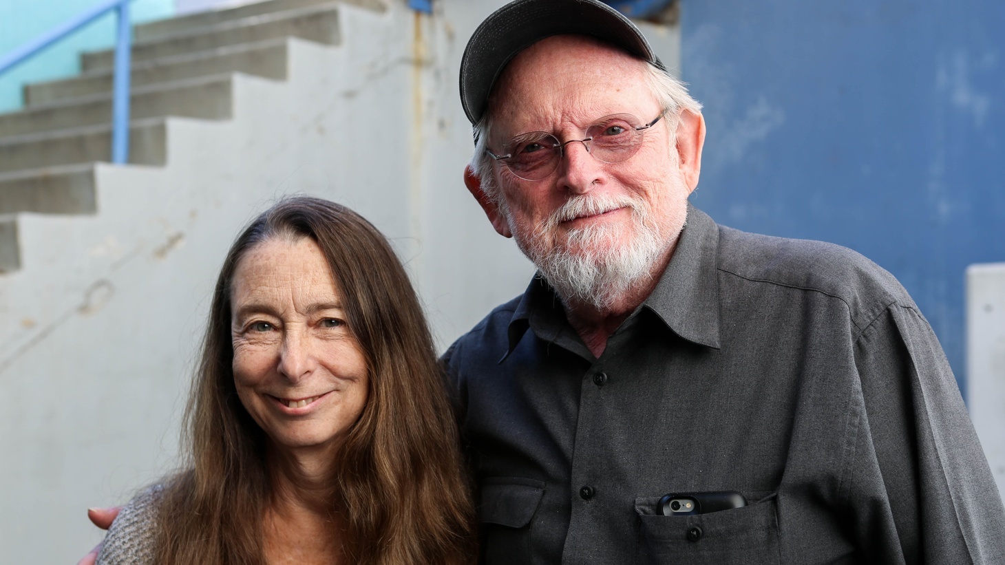Two brilliant writers talk about a brilliant writer: Ann Beattie and Richard Bausch discuss the haunted dreamscapes of the short fiction of Peter Taylor.