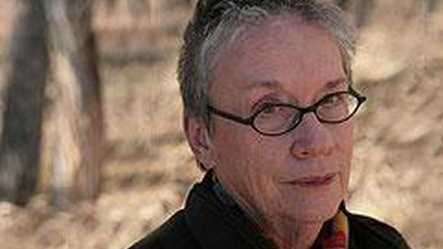 Fine Just the Way It Is: Wyoming Stories 3 (Scribner) Annie Proulx's new collection is a stew of tall tales, romantic sagebrush sagas, and genuinely affecting stories of survival on the range.   *  Language Advisory