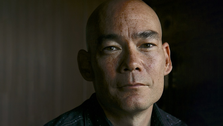 """Atsuro Riley says he wrote """"Heard-Hoard"""" with a kind of pacing he could feel in his body."""