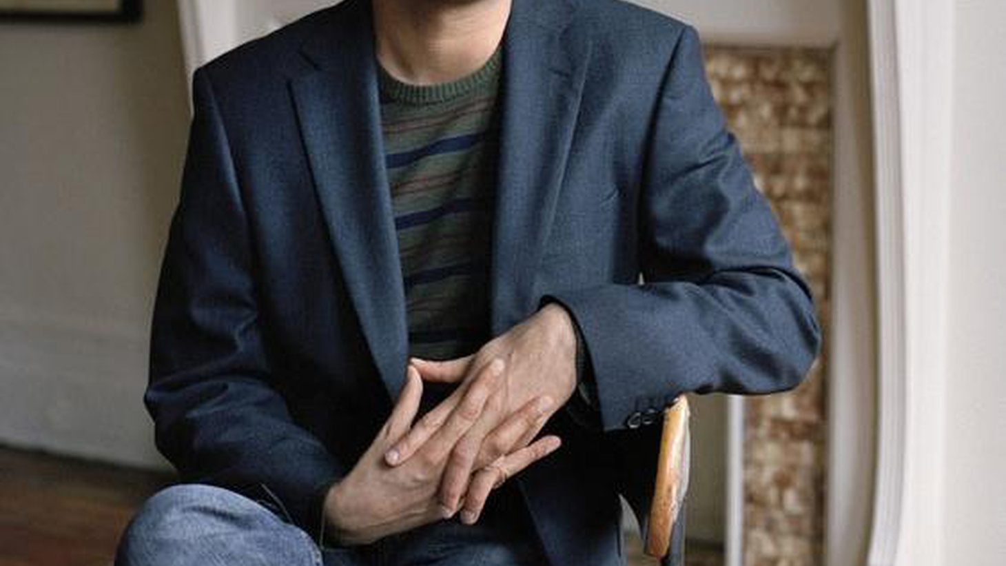 Ayad Akhtar on coming-of-age as a Muslim in Milwaukee. We discuss the nature of cultural understanding and misunderstanding, sexual and spiritual awakening.