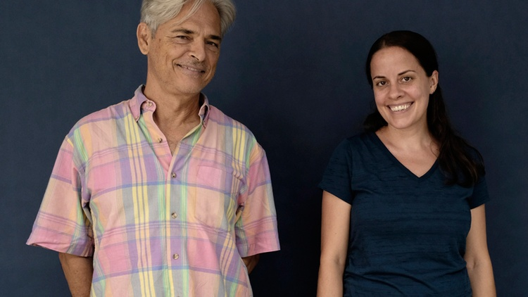 Fiction writer Bonnie Nadzam and environmental philosopher, Dale Jamieson, worked together to write Love in the Anthropocene, a collection of five short stories that describe a very…