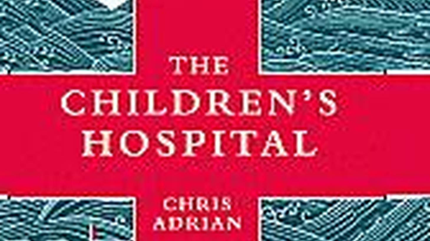 Author Chris Adrian, a pediatrician and theologian, imagines a future in which a