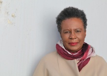 Claudia Rankine: Citizen, An American Lyric