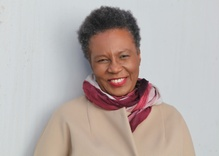 Claudia Rankine: The Racial Imaginary
