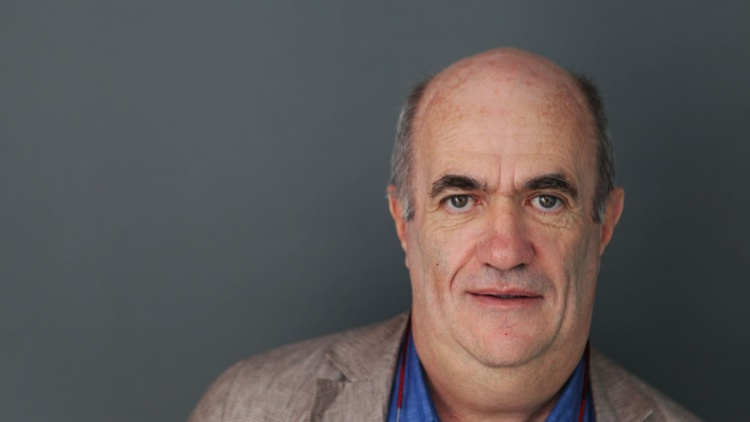 Colm Tóibín discusses his deeply personal story of a provincial Irishwoman who sets aside motherhood to grapple with grief.