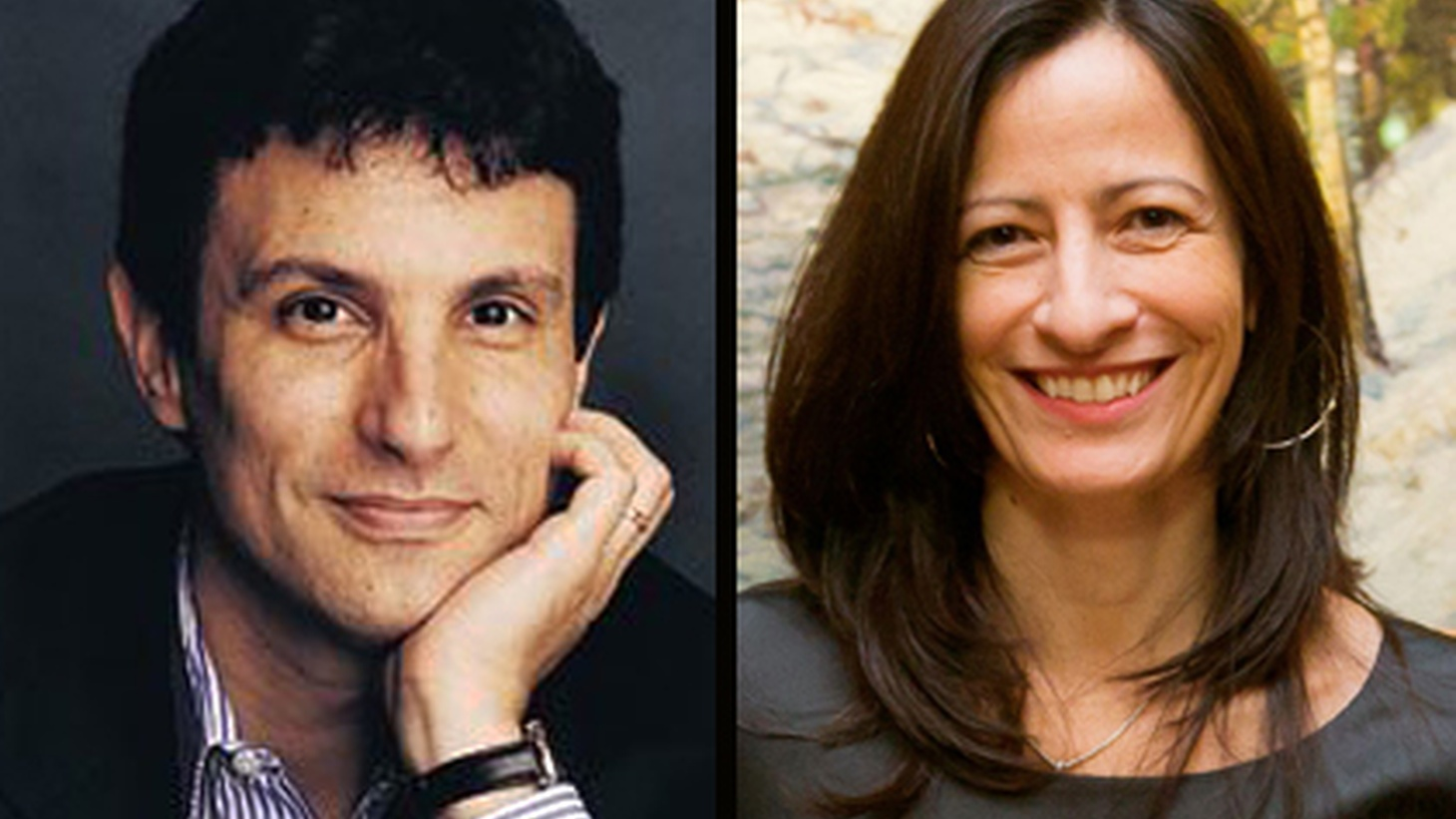 David Remnick and Deborah Treisman, editor and fiction editor, take us through the fiction at the New Yorker and how it has changed over the years.