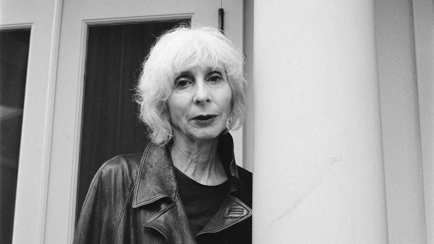 Author, Deborah Eisenberg