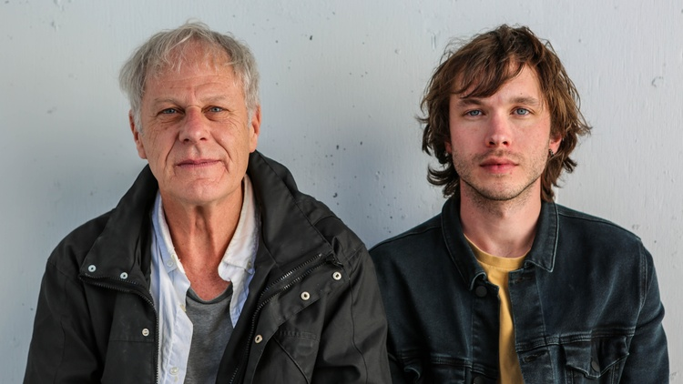 Dennis Cooper and Zac Farley: Permanent Green Light