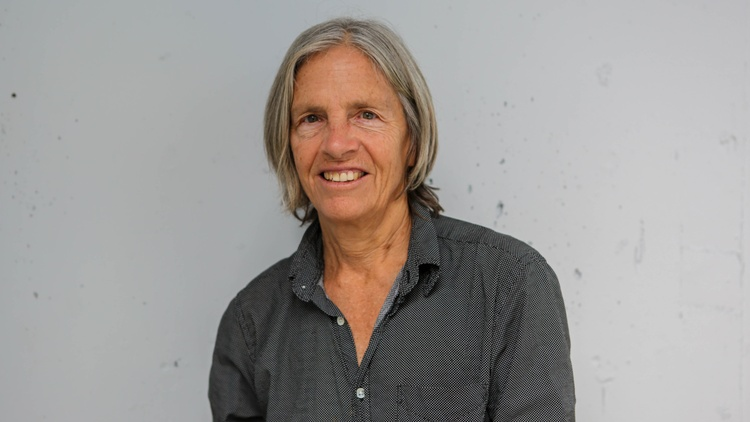 Eileen Myles: Evolution